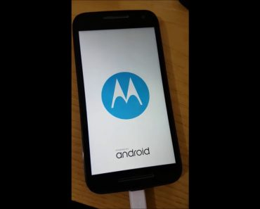 Motorola 6 0 1 FRP bypass on all models with new security 2016
