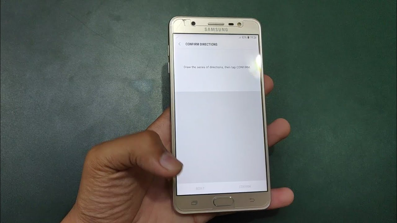 Unlock your Samsung phone without finger print, password and pattern   Hidden features part 3