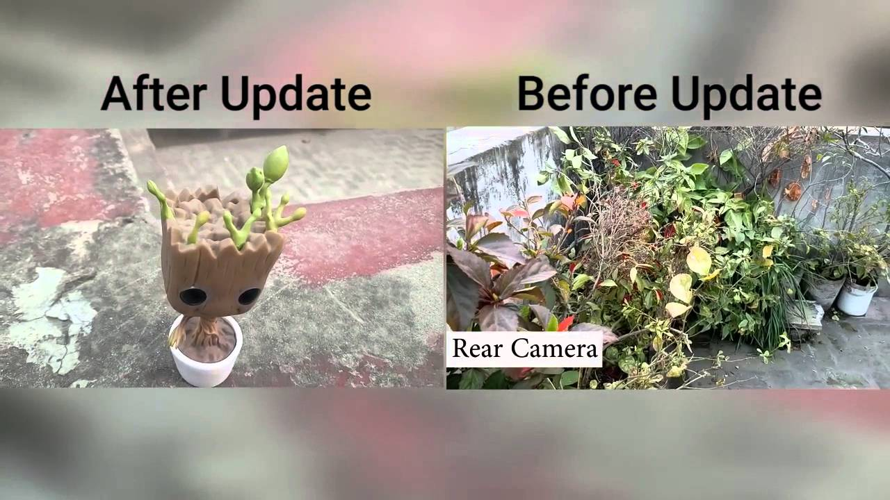 LeEco (LeTv) Le 1s After Update Camera Review with Samples