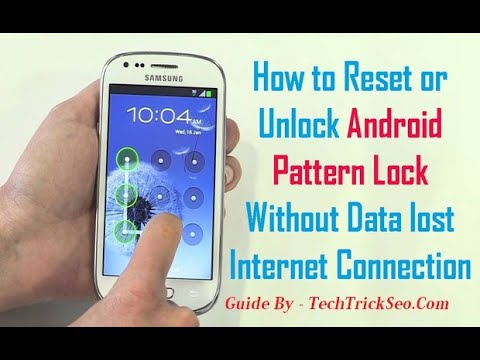 How to Unlock Samsung Galaxy pattern or pin unlock | j1,j2,j5,j7  Samsung Galaxy Forgot password,pin