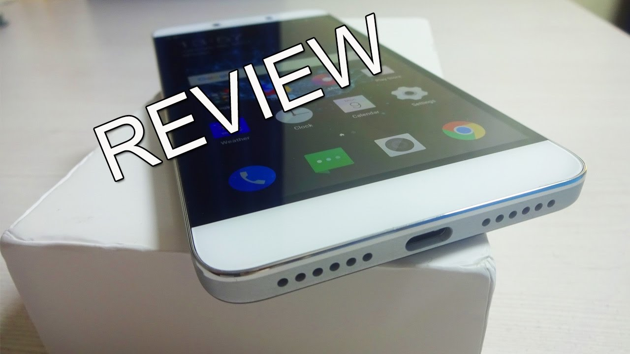 LeEco Cool 1 Dual Review with Pros and Cons