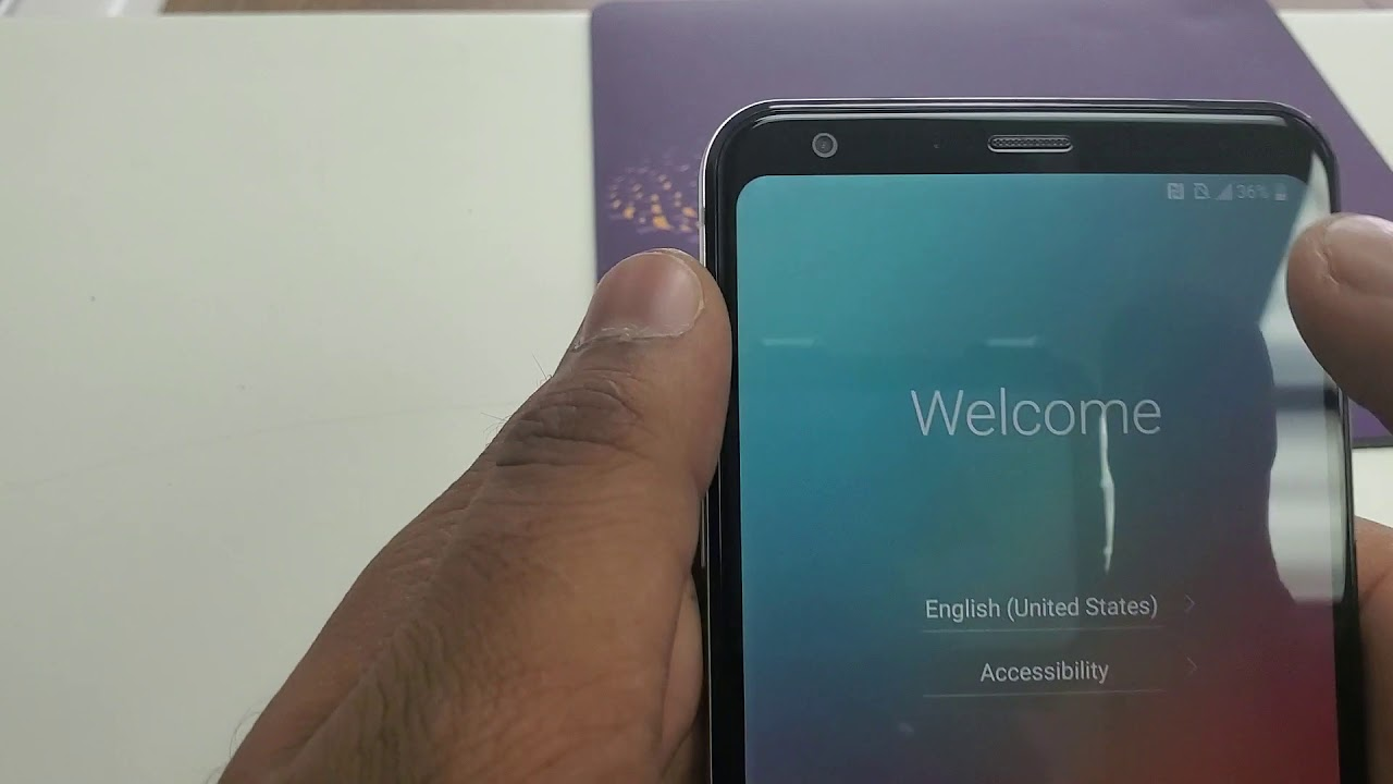 LG STYLO 5 FRP BYPASS 9 PIE METR / T MOBILE ALL LG 2019