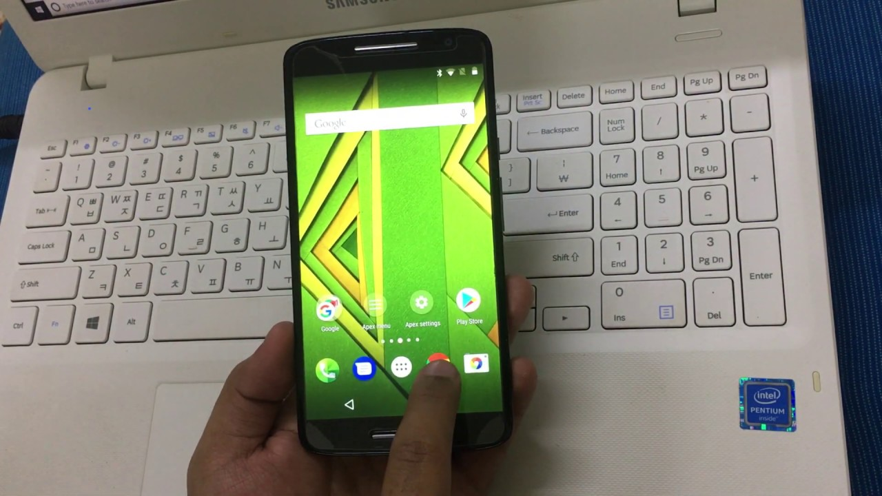 Moto X Play   Droid Maxx 2 FRP/Google Lock Bypass Android 7.1.1 WITHOUT PC